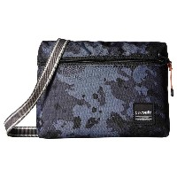 パックセイフ Pacsafe メンズ バッグ ハンドバッグ【Slingsafe LX50 Anti-Theft Mini Crossbody Bag】Grey Camo