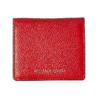 マイケル コース MICHAEL Michael Kors レディース アクセサリー 財布【Mercer Carryall Card Case】Bright Red