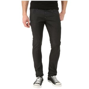 ジースター G-Star メンズ ボトムス ジーンズ【Revend Super Slim in Black Pintt Stretch Denim 3D Dark Aged】Black Pintt...