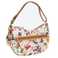 PIERO GUIDI Bag Magic Circus Female - 2111F4088-98