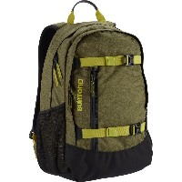 BURTON バートン DAY HIKER PACK [23L] Jungle Heather Diamond Ripstop