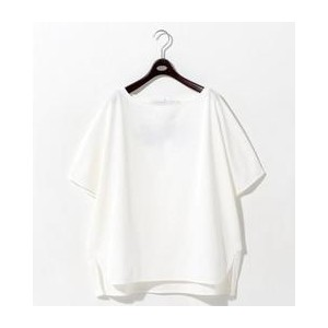 <TICCA>EMBRO TEE-united LOVE project 20172 †【ユナイテッドアローズ/UNITED ARROWS Tシャツ・カットソー】