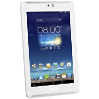 ASUS Fonepad 7 LTE (Wi−Fi+LTE通信+通話機能対応) ME372−WH16LTE (ホワイト)(送料無料)