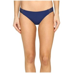 ロキシー Roxy レディース 水着 ボトムのみ【Sea Lovers Surfer Bikini Bottom】Blue Depths