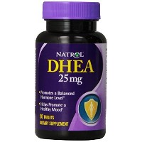 [アメリカ直送] Natrol DHEA Tablets