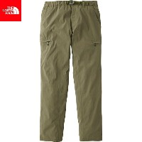 THE NORTH FACE ノースフェイス Trek Light Pant 〔Mens PNT 2017SS 〕 (BG):NB31604