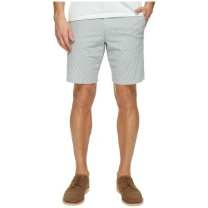 ドッカーズ Dockers Premium メンズ ボトムス ショートパンツ【Broken in Chino Straight Fit Shorts】Ortiz Moonlit