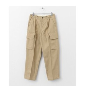 DOORS UNIFY Military pants【アーバンリサーチ/URBAN RESEARCH その他(パンツ)】