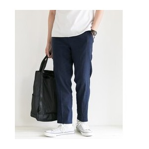 DOORS Stretch Linen Trousers【アーバンリサーチ/URBAN RESEARCH その他(パンツ)】