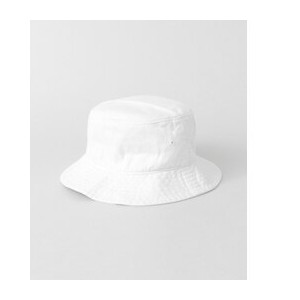 DOORS TWILL BUCKET HAT【アーバンリサーチ/URBAN RESEARCH ハット】