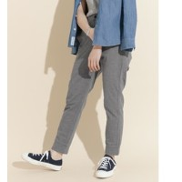 DOORS FORK&SPOON Jersey Jogger【アーバンリサーチ/URBAN RESEARCH レディス その他(パンツ) 杢GRAY ルミネ LUMINE】