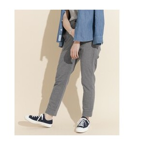DOORS FORK&SPOON Jersey Jogger【アーバンリサーチ/URBAN RESEARCH その他(パンツ)】