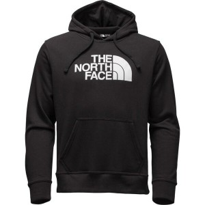 ノースフェイス メンズ パーカー&スウェット アウター The North Face Half Dome Pullover Hoodie - Men's Tnf Black/Tnf White