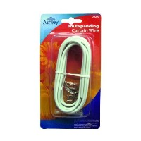 3m Expanding Curtain Wire