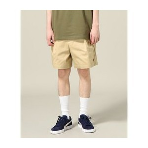 YOUNG & OLSEN / ヤング&オルセン : YOUNG CAT SHORTS【ジャーナルスタンダード/JOURNAL STANDARD その他(パンツ)】