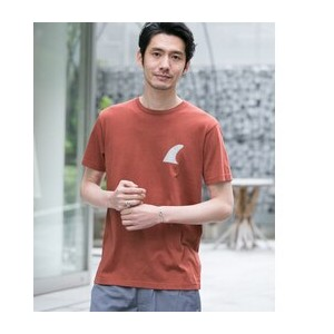 Sonny Label MOLLUSK Silverfin t-shirts【アーバンリサーチ/URBAN RESEARCH Tシャツ・カットソー】
