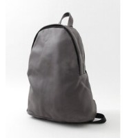 RODE SKO RODE SKO×UNSTANDARD COW LEATHER DAY PACK【アーバンリサーチ/URBAN RESEARCH メンズ, レディス その他(バッグ) GRAY...