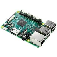 I・O・DATA Raspberry Pi 3 model B UD−RP3(送料無料)