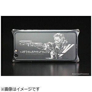 ギルドデザイン iPhone 6s Plus/6 Plus用 METAL GEAR SOLID GIKO−252MG7(送料無料)