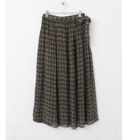 DOORS SOIL 別注 GATHERED SKIRT【アーバンリサーチ/URBAN RESEARCH スカート】