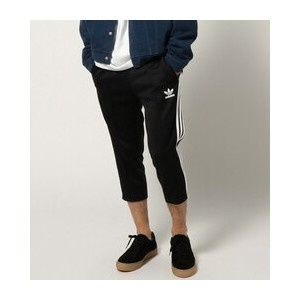 adidas / SST RELAX CROPPED PANTS【ビームス メン/BEAMS MEN その他(パンツ)】