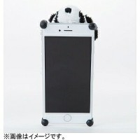 iPhone 6s/6用ZOOPY パンダ ZPY−007(送料無料)