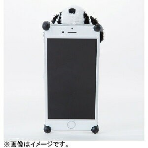 iPhone 6s/6用ZOOPY パンダ ZPY−007
