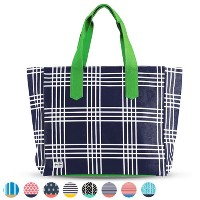Ame & Lulu Ladies Land to Sand Beach Tote Bag【ゴルフ レディース>トートバッグ】