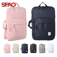 (SPAO) 3WAY LAPTOP CASE BACKPACK SALE!! SPAK723A04