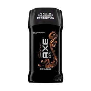 AXE M-BB-1403 Dry Dark Temptation Invisible Solid Deodorant Stick by AXE for Men - 2.7 oz Deodorant...