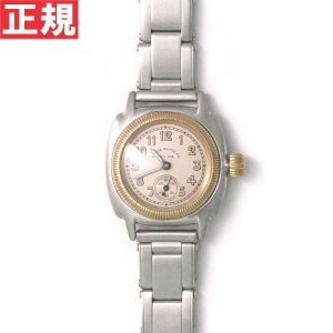 【5%OFFクーポン!5月29日9時59分まで!】ヴァーグウォッチ VAGUE WATCH Co. 腕時計 COUSSIN EARLY STAINLESS BELT レディース クッサン...