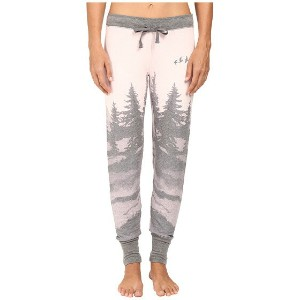 P.J. Salvage Owl About Nature Sweatpants