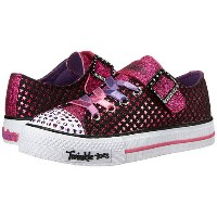 SKECHERS KIDS Mysticals 10510L Lights (Little Kid/Big Kid)