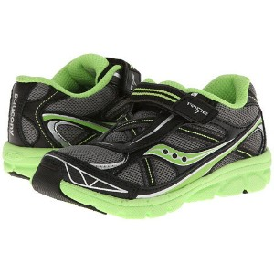 Saucony Kids Baby Ride 7 (Toddler/Little Kid)