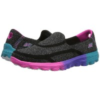 SKECHERS KIDS GO Walk 2 81075L (Little Kid/Big Kid)