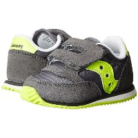 Saucony Kids Baby Jazz Crib (Infant)