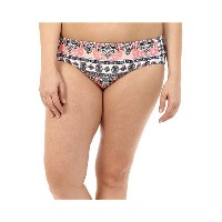 BECCA by Rebecca Virtue Plus Size Belly Dancer Hipster Bottom
