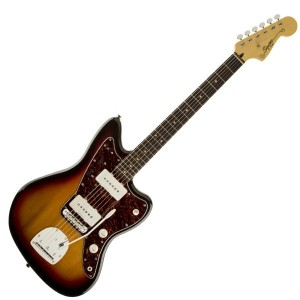 Squier Vintage Modified Jazzmaster 3TS エレキギター