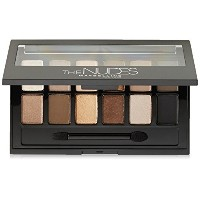 [アメリカ直送]Maybelline New York The Nudes Eyeshadow Palette