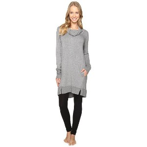 Midnight by Carole Hochman Lounge Pullover