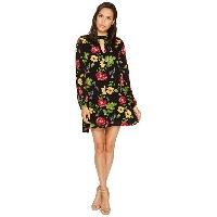 romeo juliet couture floral print dress with keyhole & ドレス ワンピース レディースファッション