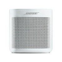 【ポイント5倍】Bose Bluetoothスピーカー SoundLink Color Bluetooth speaker II [ポーラーホワイト] [Bluetooth:○ NFC:○ 駆動時間...