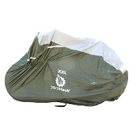YardStash Bicycle Cover XXL for 2-3 Bikes and Trikes: Cover for 3 Bikes, Trike Cover, Beach Cruiser...