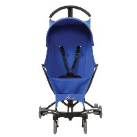 Quinny Yezz Seat Cover, Blue Track by Quinny