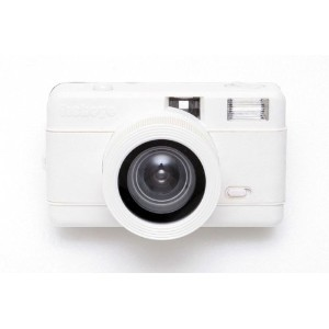 Fisheye White