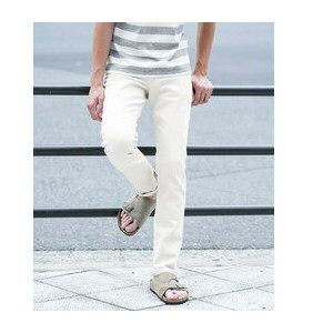 DOORS COLOR SLIM TAPERED【アーバンリサーチ/URBAN RESEARCH その他(パンツ)】