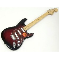 SQUIER ( スクワイヤー ) Standard Stratocaster (ATB/M)【 ストラトキャスター by フェンダー】【321602537】【ペダルチューナー プレゼント 】