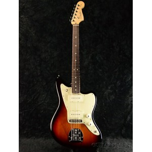 Fender USA American Professional Jazzmaster -3 Color Sunburst- 新品[フェンダー][アメリカンプロフェッショナル,アメプロ]...