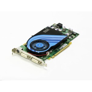 Leadtek Geforce 7900GT 256MB DVIx2/TV-out PCI Express x16 WinFast PX7600GT【中古】【対象商品は5,000円以上のお買上げで送料...