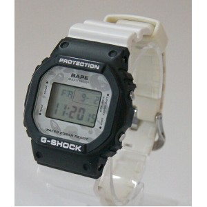 CASIO G-SHOCK DW-5600VT 腕時計 【中古】